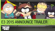 South Park: The Fractured but Whole announced by Ubisoft