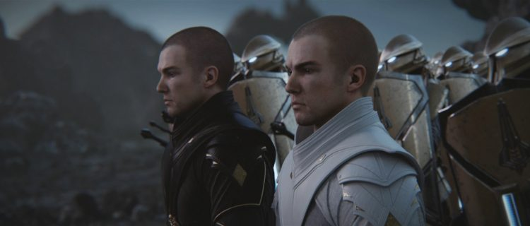 Star Wars: The Old Republic going back to BioWare's roots