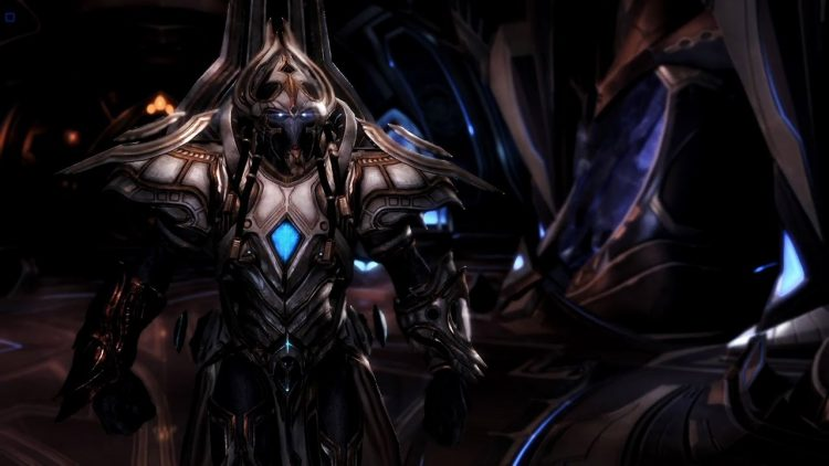 StarCraft 2: Legacy of the Void getting a free mini-campaign