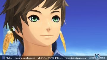 Tales of Zestiria confirmed for PC