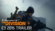 The Division gets an 8 March 2016 release date, E3 trailer